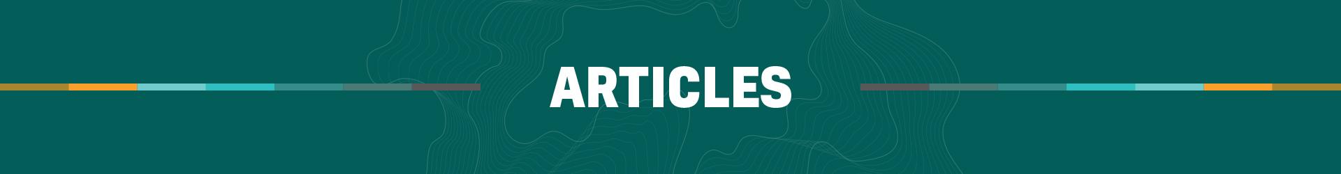 Afrikelp Articles